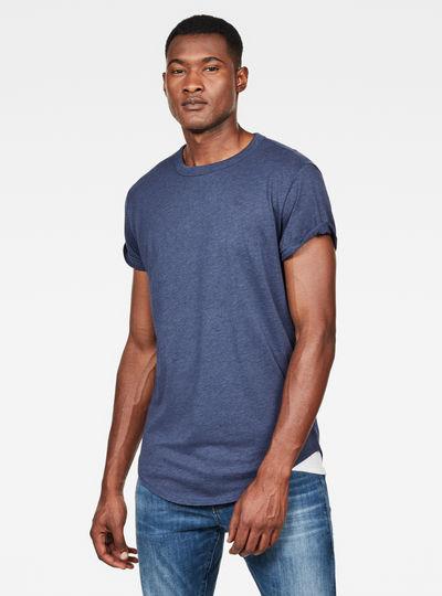 Base Round Neck T-Shirt
