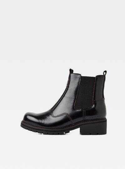 Minor Chelsea Boots