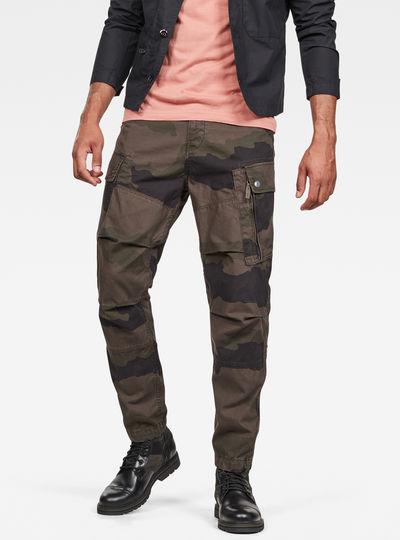 Pantalon Roxic Cargo