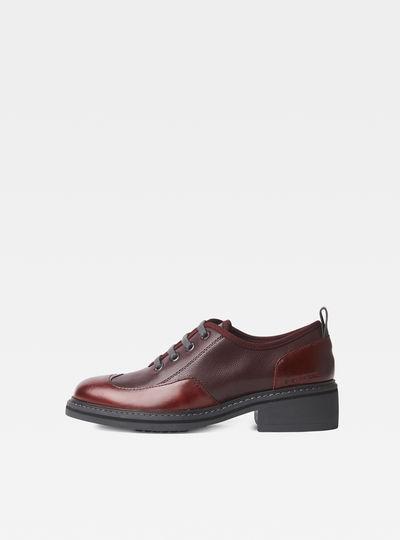 Tacoma Shoe