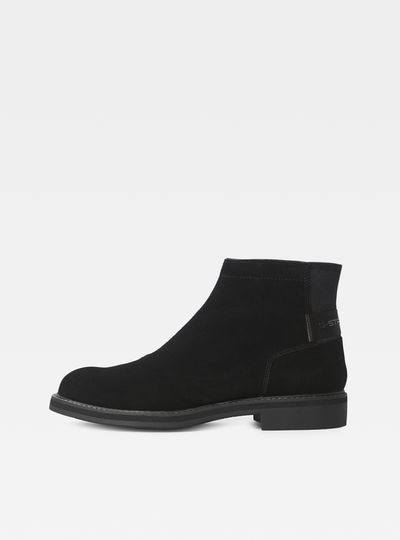 Bottines Garber Zip