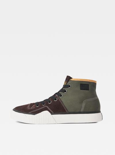 Rackam Roofer Sneaker