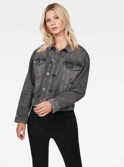 3301 Boyfriend Denim Jacket