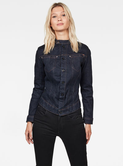 Corbel Slim Jacket