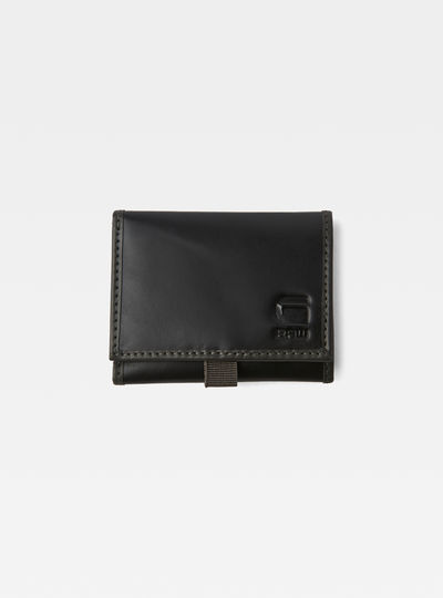 Axler CC Wallet Leather