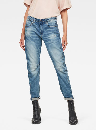 Arc 3D Low Boyfriend Jeans