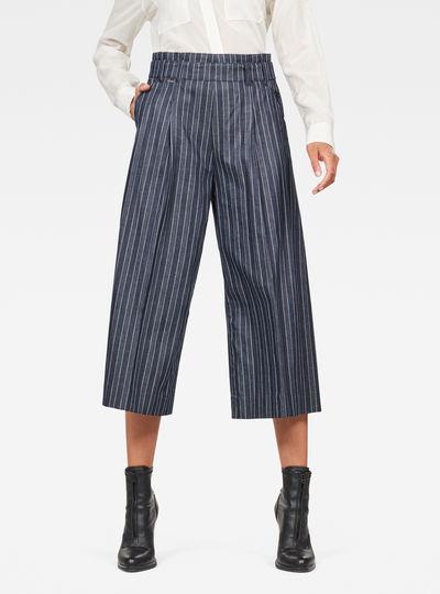 Falda pantalón Ramin