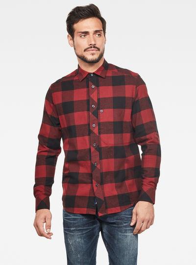 Stalt Straight Shirt