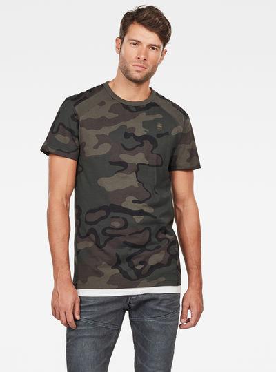 Siphon Motac T-Shirt