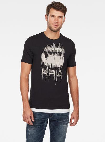 Camiseta Graphic 6 Slim