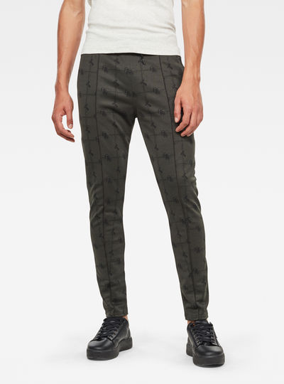 Pantalon de jogging Lanc Slim Tapered