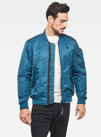 Arris Bomber Jacket