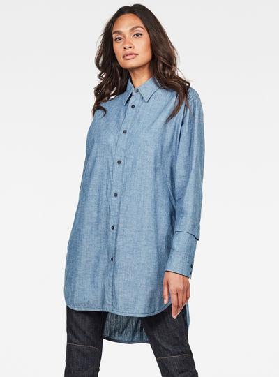 GSRR Lanc Shirt
