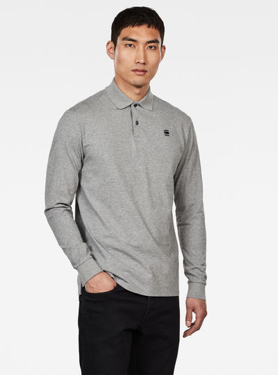 Core Poloshirt
