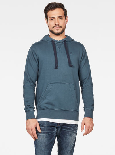 5621 Korpaz Earth Sweater