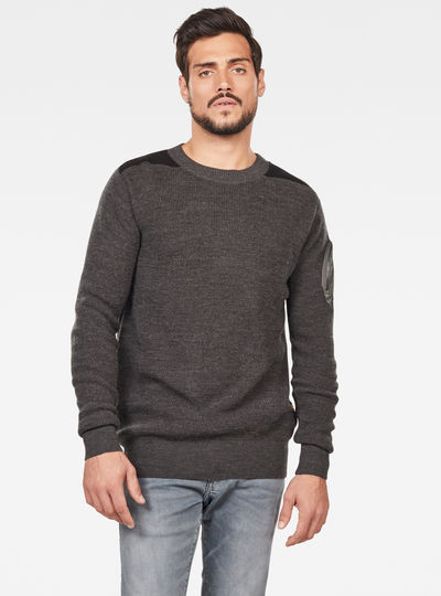 Stagione Knitted Pullover