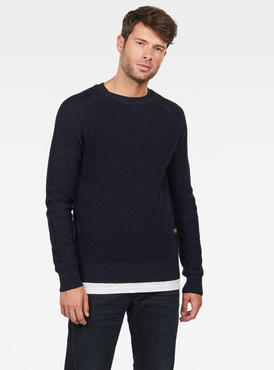 Muzaki Knitted Sweater