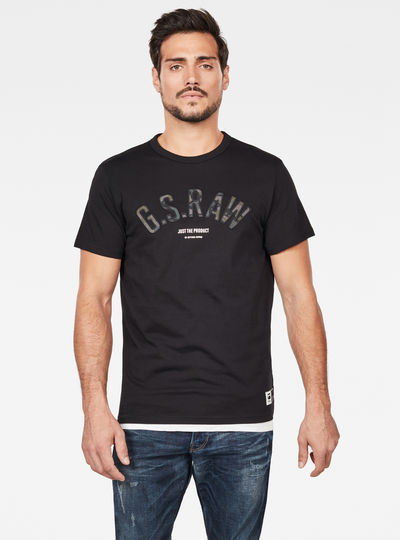 Graphic 12 T-Shirt