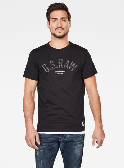 Graphic 12 T-Shirt
