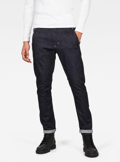 Vetar Chino Slim Jeans