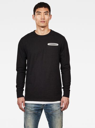 Camiseta Quark Pocket