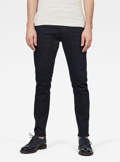 3301 Slim Colored Jeans