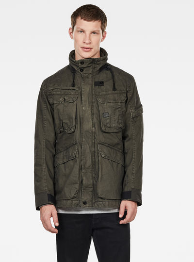 Ospak Field Jacket