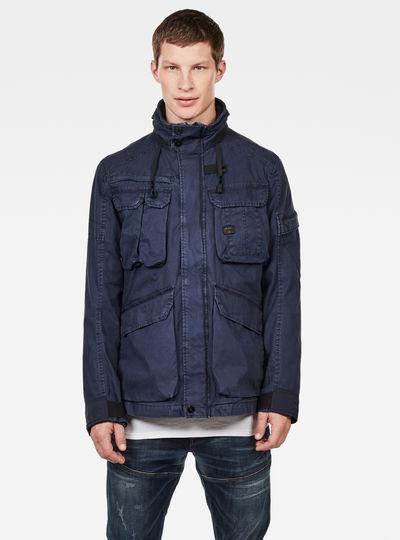 Ospak Field Jacket