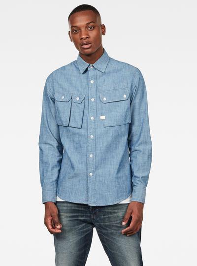 Ospak Slim Shirt