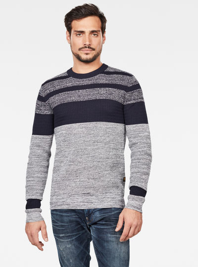 Jersey Charly Knitted