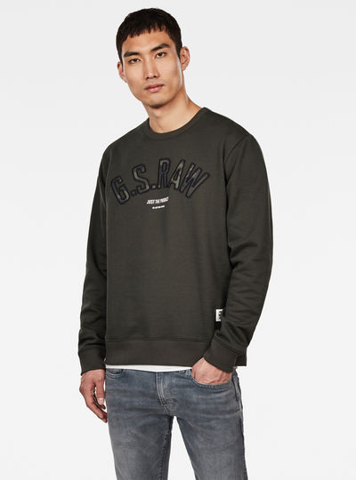 Graphic 12 Slim Sweater