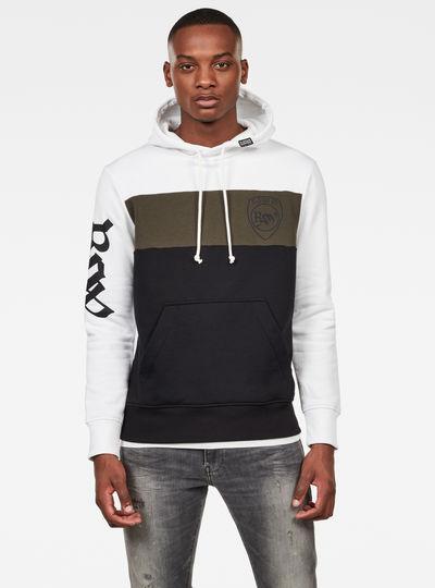 Graphic 15 Pullover