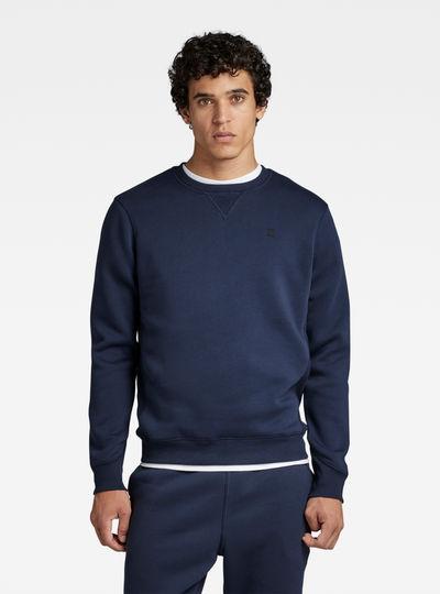 Premium Core Pullover