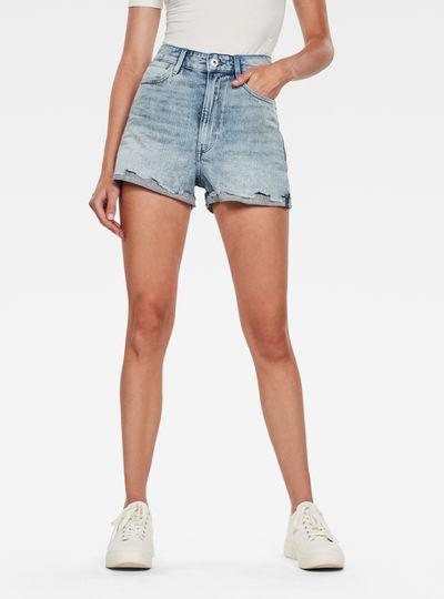 Tedie Ultra High Shorts