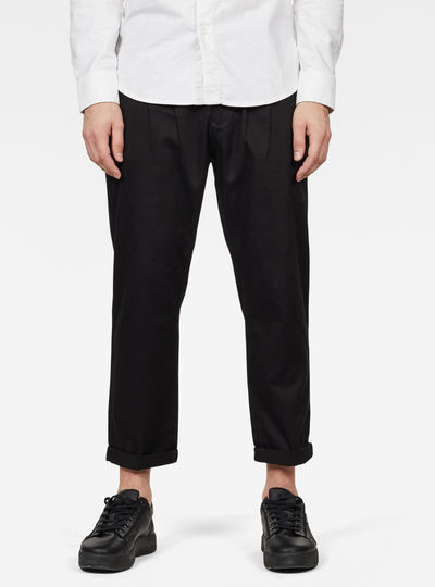 Varve Relaxed Chino Pant