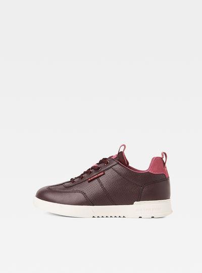 Boxxa Low Sneakers