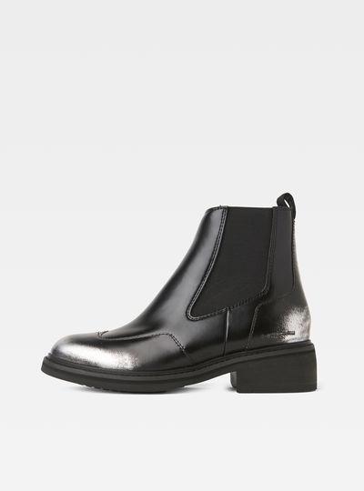Tacoma Chelsea Boots