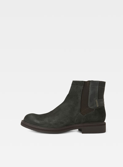 Garber Chelsea Boots