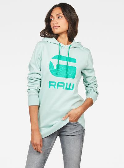 Boyfriend 2-Tone Sweater