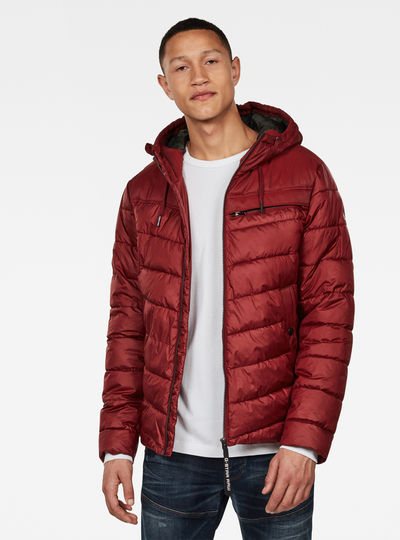 Veste Attacc Quilted