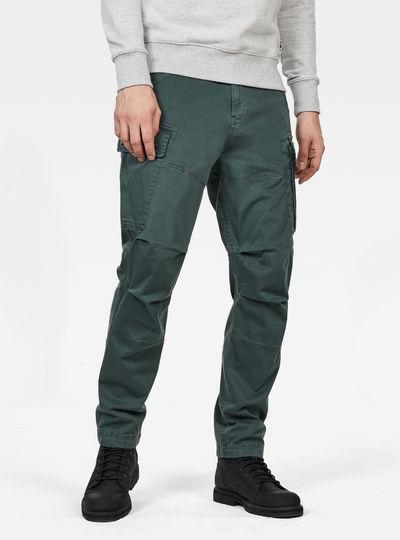 Pantalon Roxic Straight Tapered