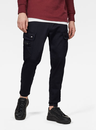 Kaltag Slim Tapered Jeans