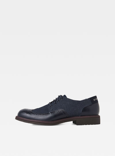 Garby Derby Shoe