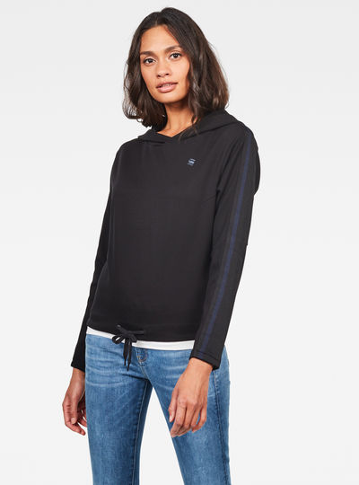 Nostelle Cropped Sweater