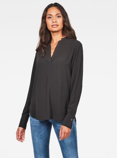 Ogee Straight Shirt