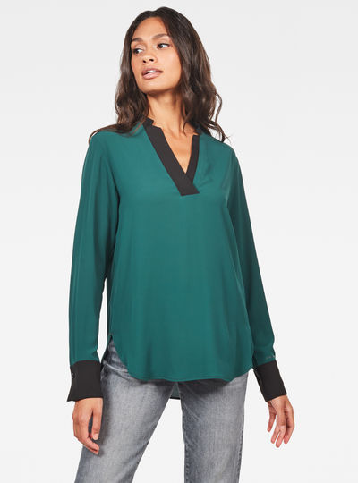 Chemise Ogee  Straight