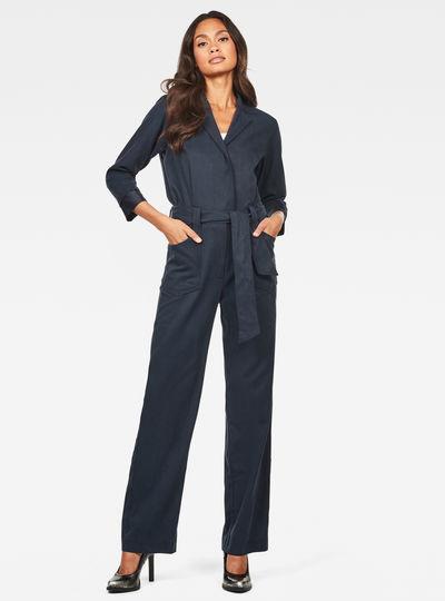 Workwear PJ Jumpsuit