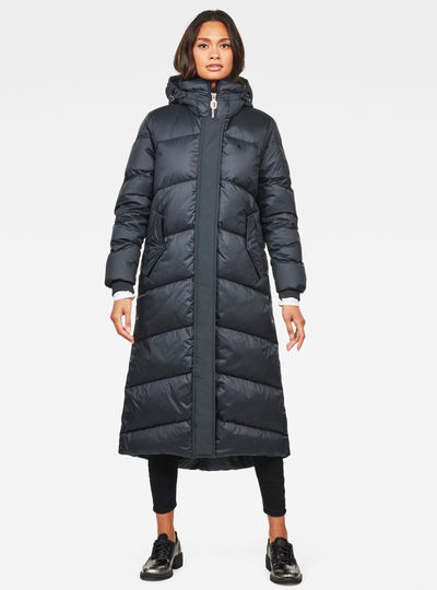 Whistler Down Long Parka