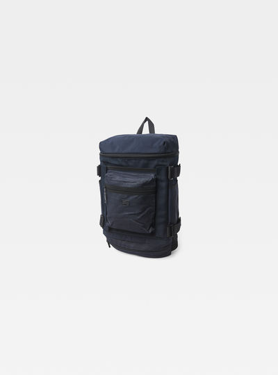 Estan Axler Detachable Backpack