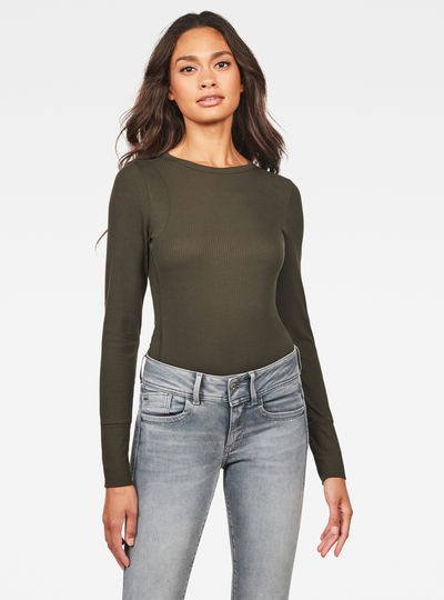 Traction Slim Top